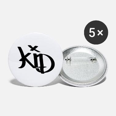 Kid kid - Large Buttons