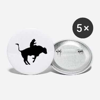 Rodeo Rodeo - Large Buttons