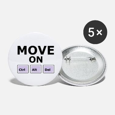 Move MOVE ON - Large Buttons