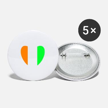 India INDIA - Large Buttons