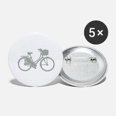 Dutch Dutch Bicycle - Large Buttons