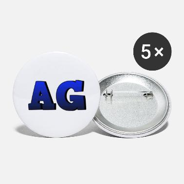 Age AG - Large Buttons