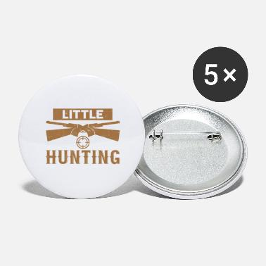 Hog Daddys Little Hunting Buddy - Large Buttons