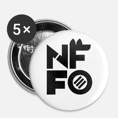 Furry NFFO - Large Buttons