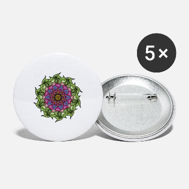 Mantra mantra - Large Buttons
