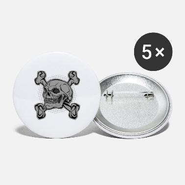 Bone Bone Of - Large Buttons