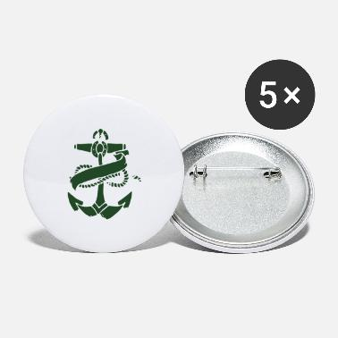 Anchor Anchor - Large Buttons