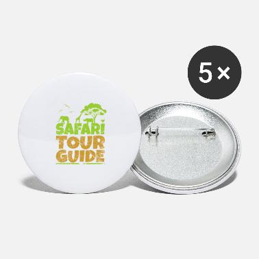 Safari Safari - Large Buttons