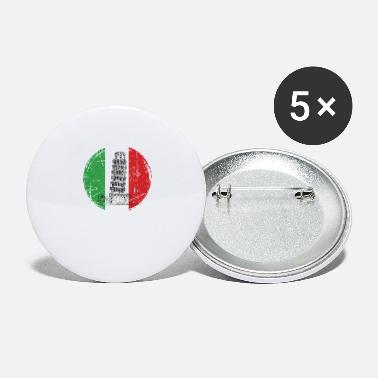Italy Italy - Large Buttons