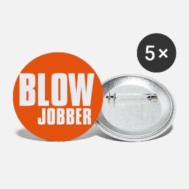 Blowe jobber