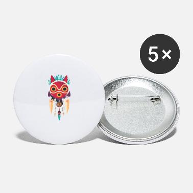 Spirit spirit - Large Buttons