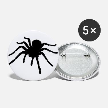Arachnophobia Scary Spider Monster ✔ - Large Buttons
