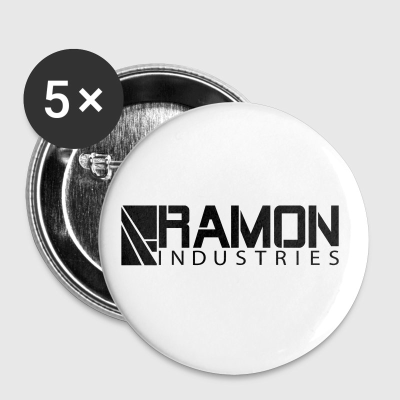 RAMON INDUSTRIES - Large Buttons