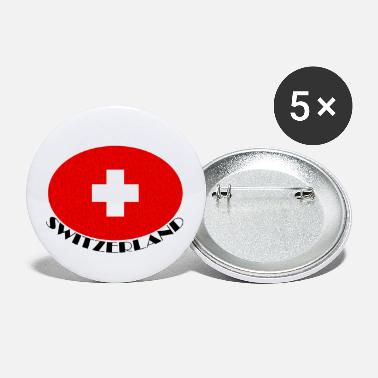Switzerland Switzerland 4 G - Large Buttons