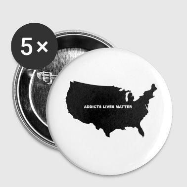 ALM usa - Large Buttons