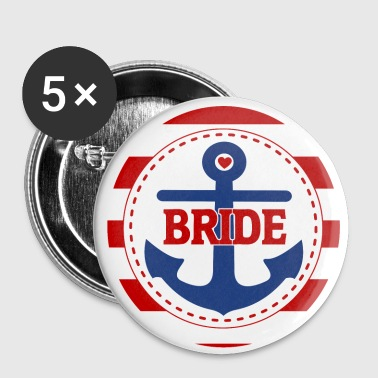 brides_ahoi - Large Buttons