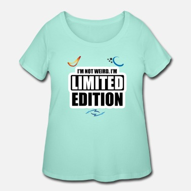 High School Graduate limitededition - Women's Plus Size T-Shirt
