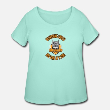 Tomine Peak 2019 Tom Swag Delivering Smiles Gift Tee - Women's Plus Size T-Shirt