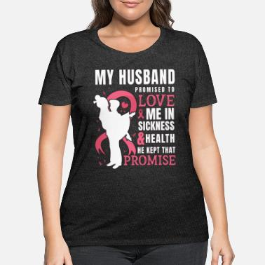 Cancer Prevention Breast Cancer Prevention Family - Women's Plus Size T-Shirt