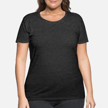 Electronic Music Electronic Music - Women's Plus Size T-Shirt