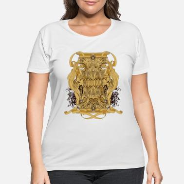 Vanity Vanity - Women's Plus Size T-Shirt