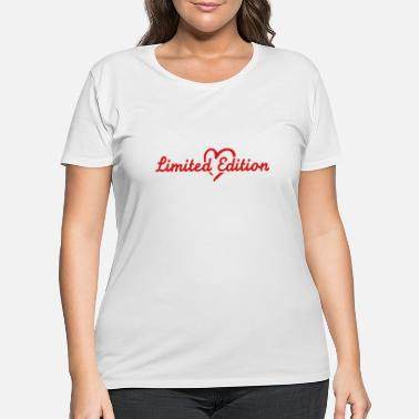 Limited Edition Limited Edition - Women's Plus Size T-Shirt