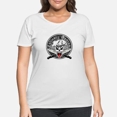 Culinary Genius 2.1 - Women's Plus Size T-Shirt