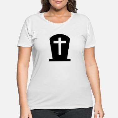 Grave Grave - Women's Plus Size T-Shirt