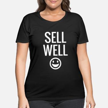 Seller Seller shirt - Women's Plus Size T-Shirt