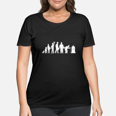 Career Career - Women's Plus Size T-Shirt