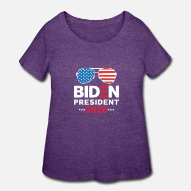 Joe Biden Joe Biden 2020 Shirt Joe Biden 2020 Shirt Joe Bi - Women's Plus Size T-Shirt