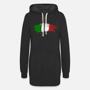 Italy country gift - Women's Hoodie Dress