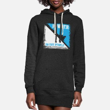 Skiing Powder for Men Classic T Shirt - Women's Hoodie Dress