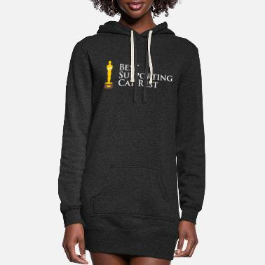 Performance A Purrfect Performance - Women's Hoodie Dress