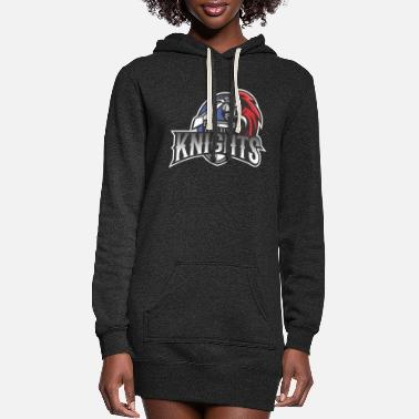 Knights Of St John Knights Your City - Women's Hoodie Dress