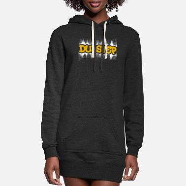 Dubstep Dubstep - Dubstep - Women's Hoodie Dress