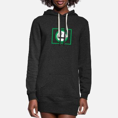 Smoker smoker - Women's Hoodie Dress