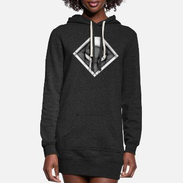 Image image - Women's Hoodie Dress