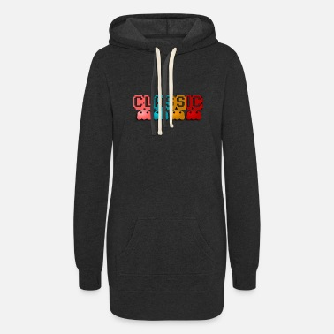 Game Gaming - Women's Hoodie Dress