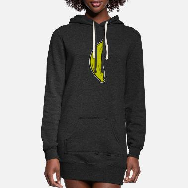Banana banana banana - Women's Hoodie Dress