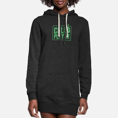 Instrument Instrument - Women's Hoodie Dress