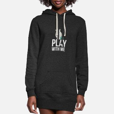 Mouse Mouse - Women's Hoodie Dress