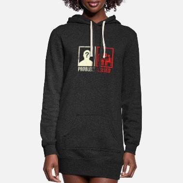 Date Dating - Women's Hoodie Dress