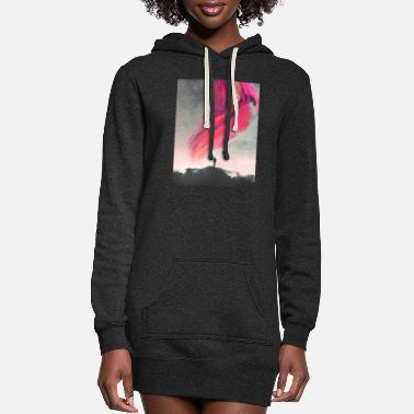 Scifi scifi - Women's Hoodie Dress