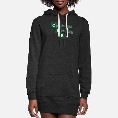 Camisetas Breaking Bad - Women's Hoodie Dress