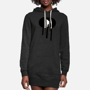 Playing play - Women's Hoodie Dress
