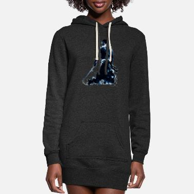 Samurai samurai - Women's Hoodie Dress