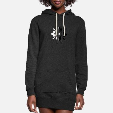 Stylish stylish design - Women's Hoodie Dress