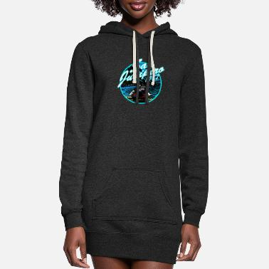 Series the series - Women's Hoodie Dress