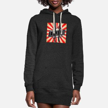 Chip Leader Las Vegas - Women's Hoodie Dress
